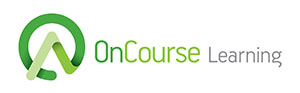 On Course learning logo