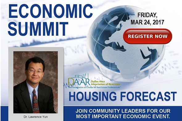 Presentations Available: Economic Summit: What's in Store for Housing and Beyond: Friday, 3/24 Post Thumbnail