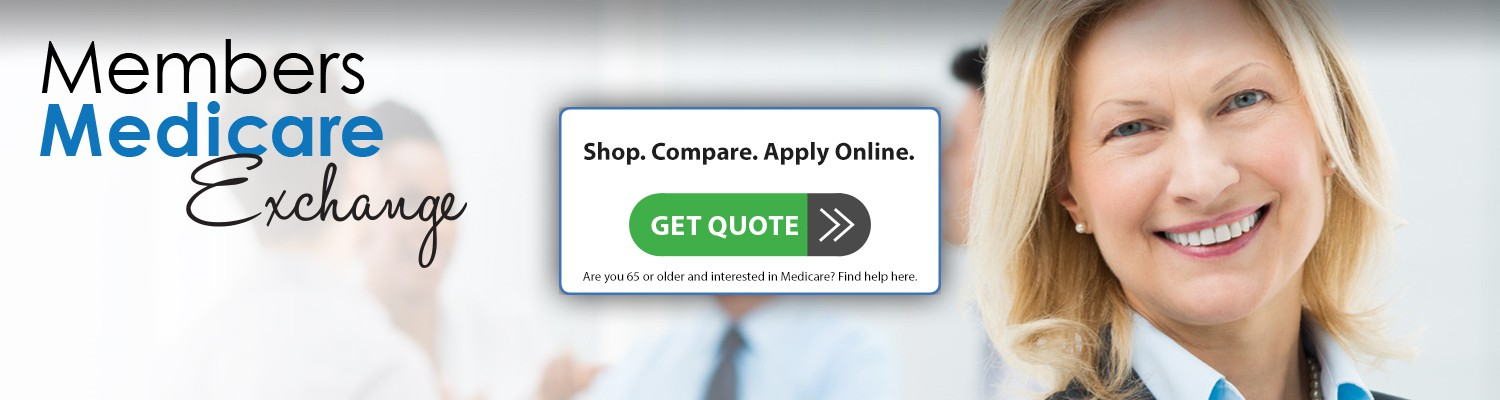 Get a Medicare Members Exchange Quote